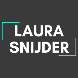 Laura Snijder logo English Spanish legal translator
